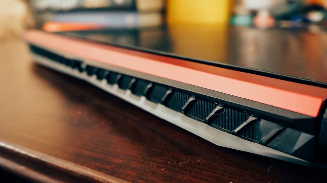 Cooler Acer Nitro 5