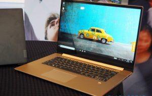 Lenovo Ideapad 330 comparacion