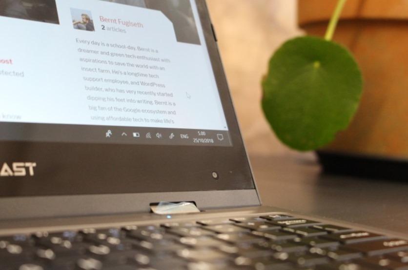 Comprar Netbook Teclast F5
